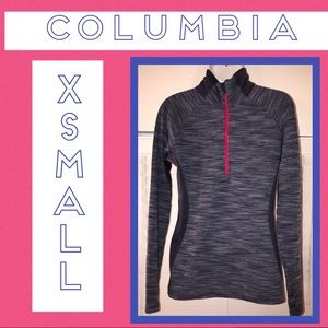 Columbia Tops - Columbia pullover excellent condition